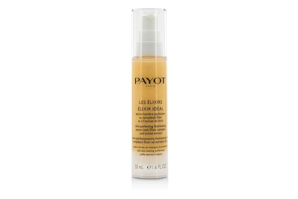 Payot Les Elixirs Elixir Ideal Skin-Perfecting Illuminating Serum - For Dull Skin - Salon Size (50ml/1.6oz)