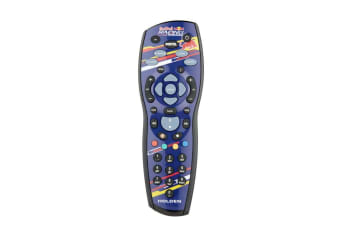 Foxtel V8S Red Bull Racing Remote