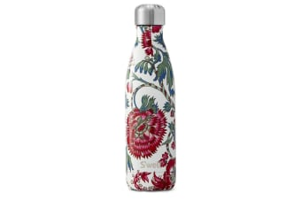 S'Well Insulated Stainless Steel Flora Collection Suzani 500ml