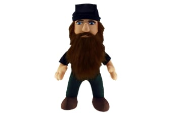 "Duck Dynasty 24"" Jase Plush with Sound"