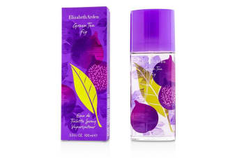 Elizabeth Arden Green Tea Fig EDT Spray 100ml/3.3oz