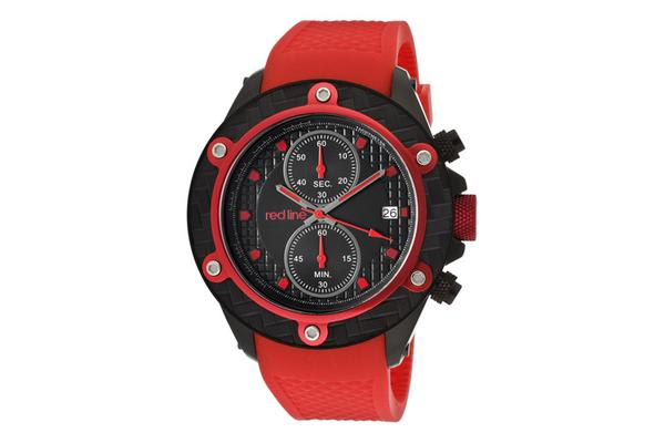 Red Line Men's Carbon Brake (RL-10109DV)