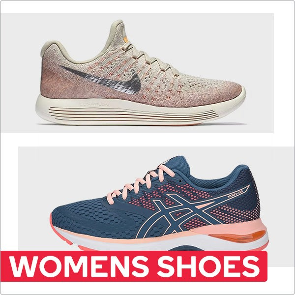 Women's Shoes & Footwear