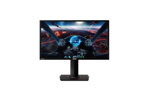 ASUS MG28UQ 28IN LED HDMI/DISPLAYPORT (16:9) 4K-UHD 3840X2160 SPEAKERS HEIGHT ADJUST STAND VESA (FREESYNC GAMING)