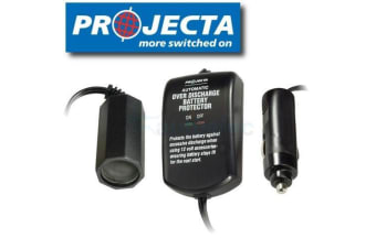PROJECTA ODP500 CAR BATTERY 12V ACCESSORY DUAL 2ND BATTERY DISCHARGE PROTECTOR