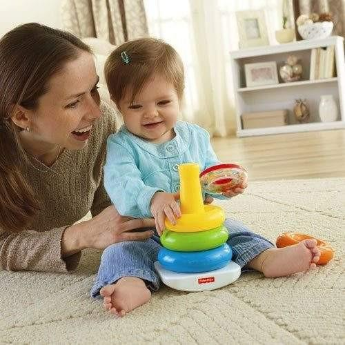 Fisher Price Rock A Stack
