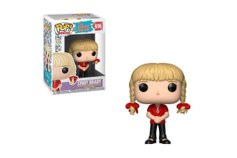 Brady Bunch Cindy Brady Pop! Vinyl