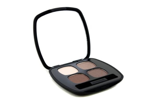 Bare Escentuals BareMinerals Ready Eyeshadow 4.0 - The Truth (# Serendipitous, # Magnetism, # Fate, # Apropos) (5g/0.17oz)