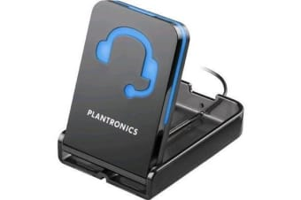 Plantronics 80287-01 Online Indicator Light - Straight Plug for Savi Series. Lets others know when