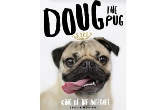 Doug The Pug - The King of the Internet