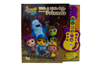 Beat Bugs - With A Little Help From My Friends Play-a-Song