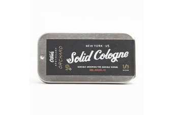 O'douds Solid Cologne -orchard