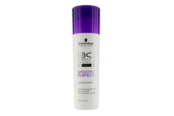Schwarzkopf BC Smooth Perfect Conditioner (For Unmanageable Hair) (200ml/6.7oz)