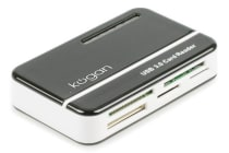 USB 3.0 Universal Memory Card Reader
