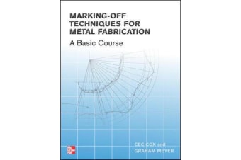 Marking-off Techniques for Metal Fabrication