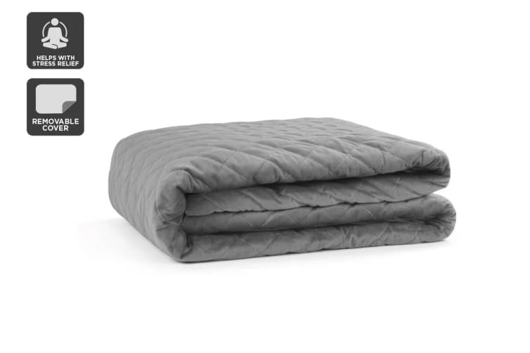 Ovela All Seasons Gravity Weighted Blanket (7kg)