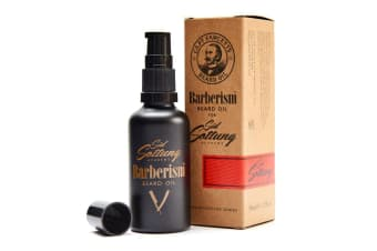 Capt Fawcett's Sid Sottung Barberism Beard Oil 50ml