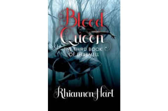 Blood Queen - The Third Book of Lharmell