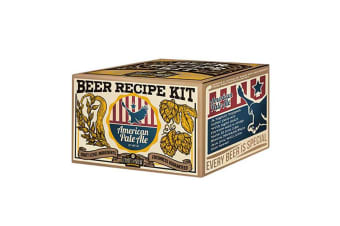 Craft A Brew - American Pale Ale Refill Kit