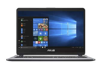 "ASUS 15.6"" X507 Core i5-8250U 8GB RAM 256GB SSD GeForce MX110 2GB Laptop (X507UB-EJ560T)"