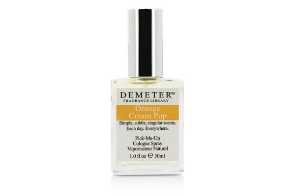 Demeter Orange Cream Pop Cologne Spray (30ml/1oz)
