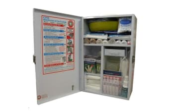 Food Industry and Hospitality Medium First Aid Kit
