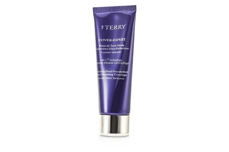 By Terry Cover Expert Perfecting Fluid Foundation - # 12 Warm Copper 35ml