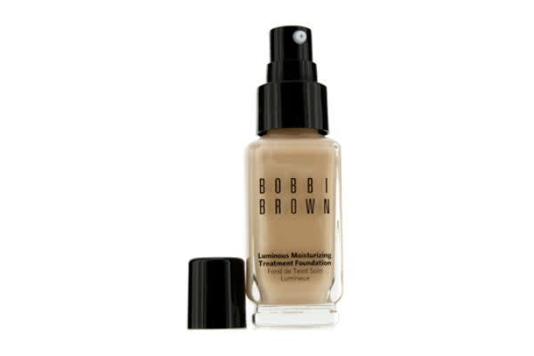 Bobbi Brown Luminous Moisturizing Treatment Foundation - # 2 Sand (30ml/1oz)