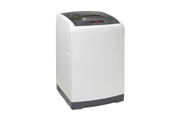 Esatto 9.5kg Top Load 700RPM Washing Machine - White (ETL95)