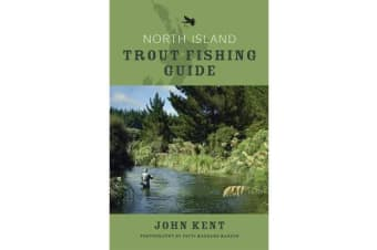 North Island Trout Fishing Guide