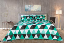Trafalgar Acadia Cotton Quilt Cover Set