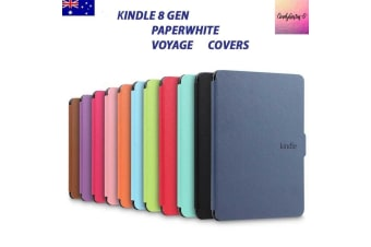 ULTRA SLIM COVER CASE FOR Kindle 8th Gen-Mint