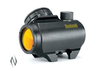 BUSHNELL TROPHY RED DOT TRS 25 1X25 3 MOA