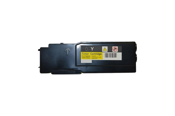 CT-202036 Premium Generic Yellow Toner