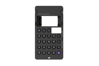 Pocket Operator Custom Silicone Case for PO-20