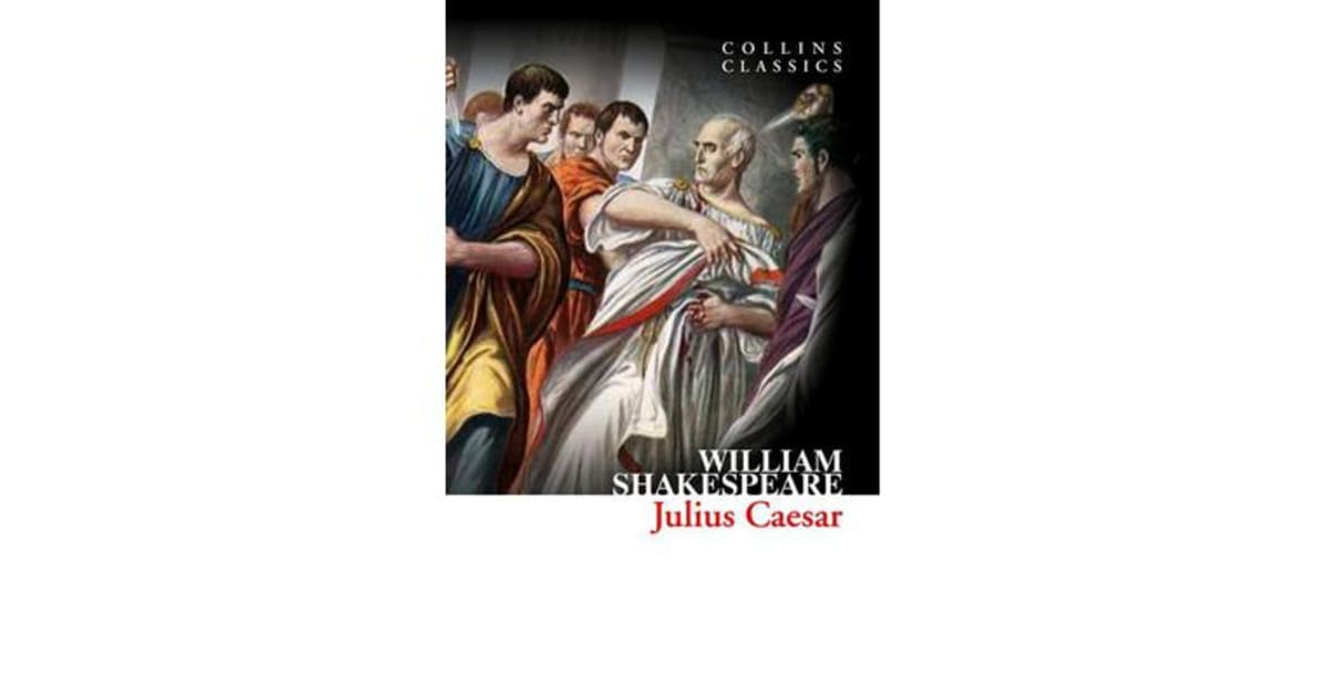 a literary analysis of the play caesar by william shakespeare Julius caesar characters by william shakespeare home / english notes / drama / julius caesar characters by william shakespeare read this article to learn about the characters of the play julius caesar written by william shakespeare.
