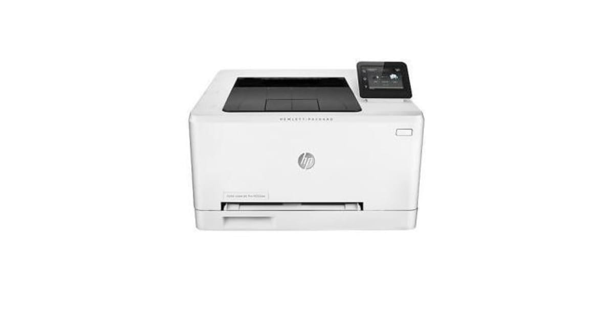 Dick Smith | HP COLOUR LASERJET PRO M252DW PRINTER A4 18 ...