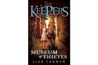 Museum of Thieves - the Keepers 1