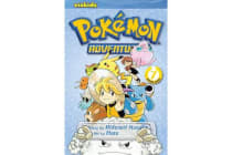 Pokemon Adventures, Vol. 7 (2nd Edition)