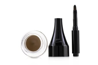 Bellapierre Cosmetics StayPUT Brow Gel - # Cardamom (Caramel Light Brown) 2.2g/0.08oz