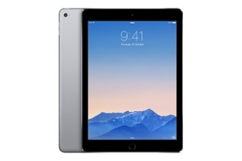 Apple iPad Air 2 (16GB, Cellular, Space Grey)
