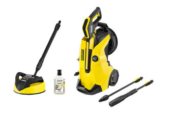 Karcher K4 Premium Full Control Home Pressure Washer (1-324-108-0)