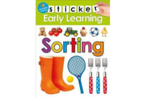 Sticker Early Learning - Sorting