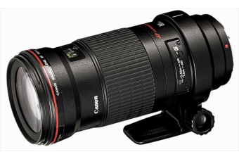 New Canon EF 180mm 180 f/3.5 F3.5 L Macro USM Lens (FREE DELIVERY + 1 YEAR AU WARRANTY)