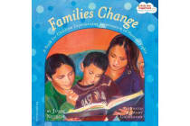 Families Change - A Book for Children Experiencing Termination of Parental Rights