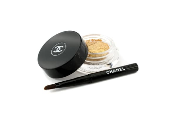 Chanel Illusion D'Ombre Long Wear Luminous Eyeshadow - # 89 Vision (4g/0.14oz)