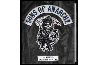 Sons of Anarchy - Official Collector's Edition