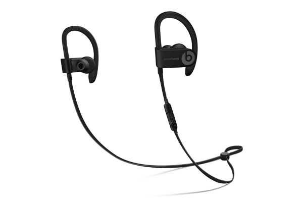 Beats Powerbeats3 Wireless Earphones (Black)