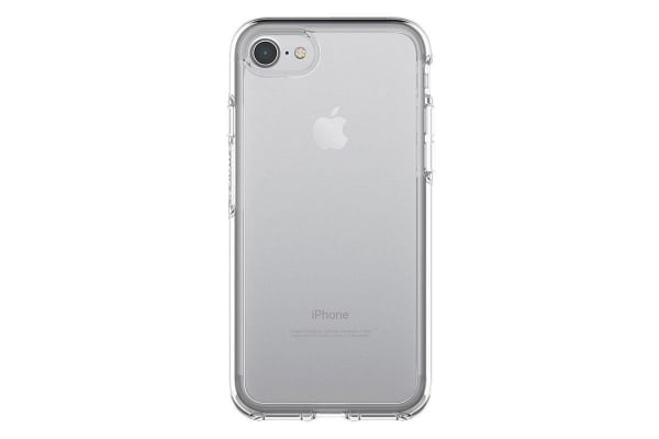 Otterbox Symmetry Clear Case for Apple iPhone 8 / 7 - Clear