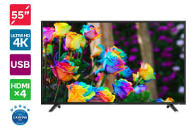 "Kogan 55"" 4K LED TV (Series 8 JU8000)"